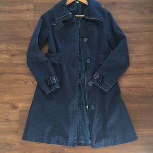 H&M Trenchcoat Jacket